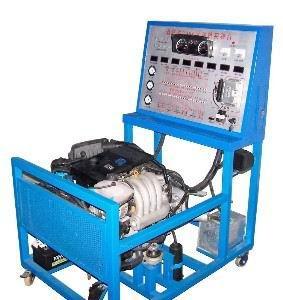 帕萨特1.8t发动机实验台