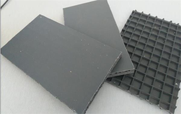 十字方格塑料建筑模板设备供应商