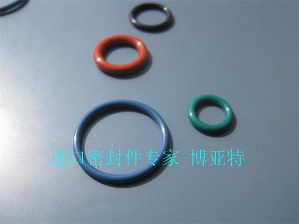 北京高质量进口密封圈 O RING氟素橡胶O型圈