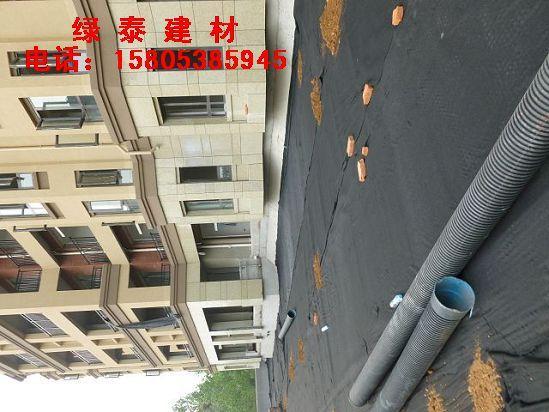 菏泽 地下室 排水板 楼顶花园排水板15805385945