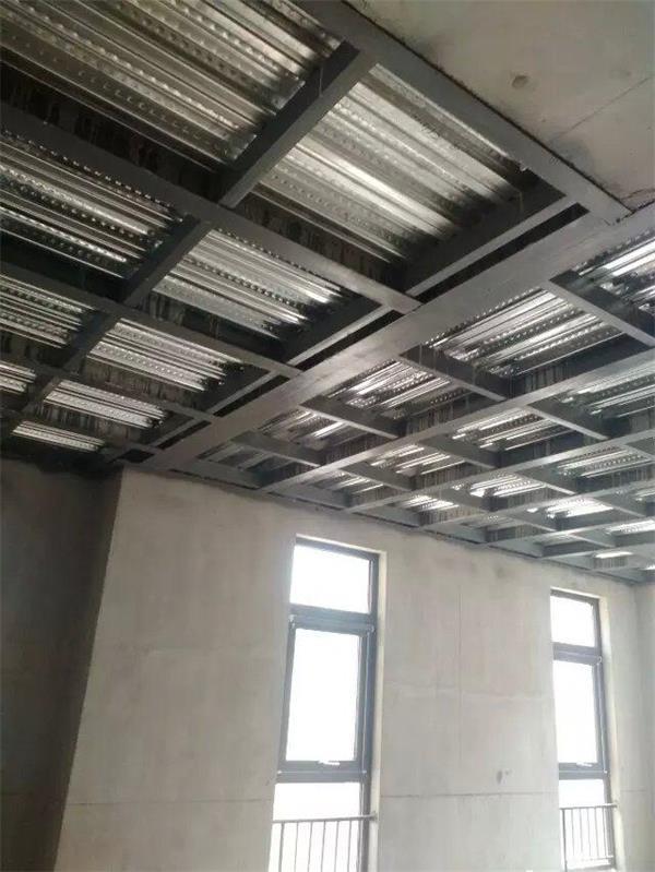北京专业搭建钢结构阁楼/钢结构夹层制作安装公司