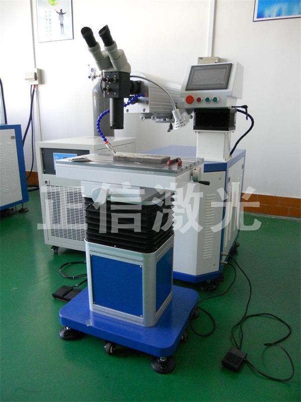 东莞激光焊接机