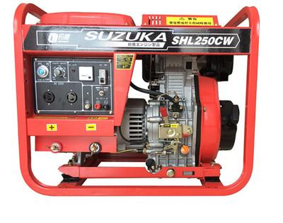 电机型号 alw5 辅助电源输出口