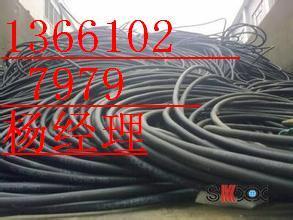亦庄电缆回收-亦庄回收电线电缆铝线