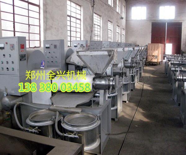 榨矿机_榨油机、能榨各种含油料农作物、设备最新型、