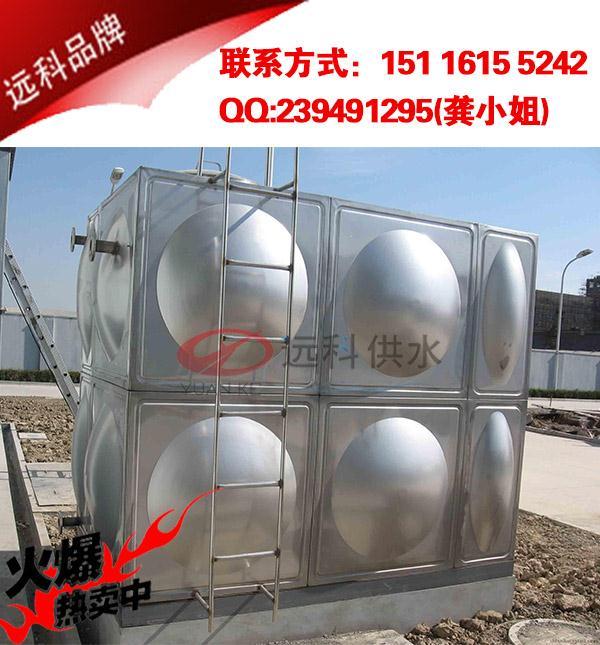 建昌不锈钢保温水箱原理