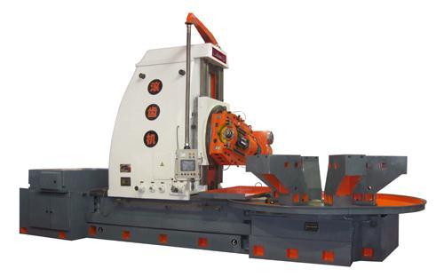 營口機床廠Y31500K大型滾齒機