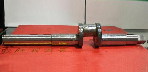 臺式壓力機JB04系列配件曲軸