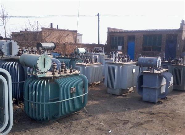 北京变压器回收变压器回收公司