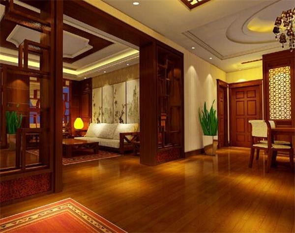 上海别墅装修施工方案:木工工艺