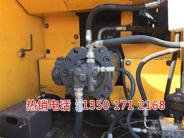 低价出售沃尔沃210b型挖掘机(原装进口,国产合资均有现车),机器2009