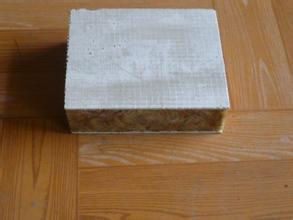 岩棉复合板批发