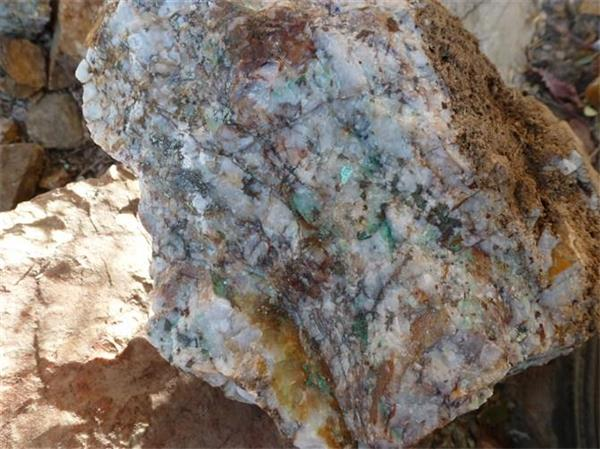 江门硅矿矿石目数检测粒径检测
