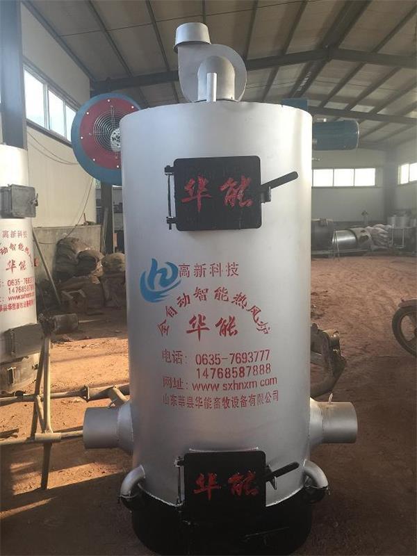 燃气热风炉的结构及原理燃气热风炉的结构组成燃气