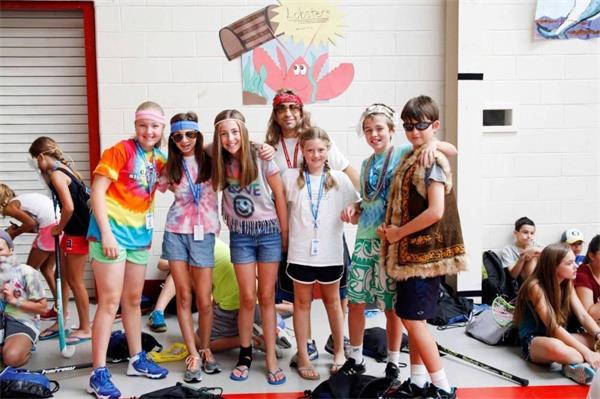 2016美国中学生夏令营