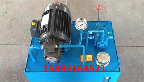 最靠谱的dytf3000-900一站双缸分体式电液推杆图片