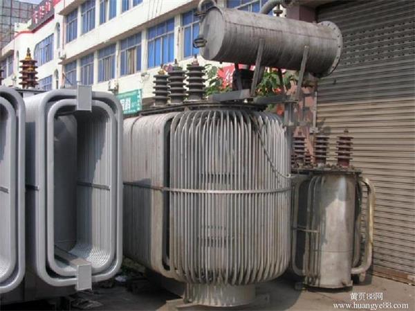北京回收变压器公司