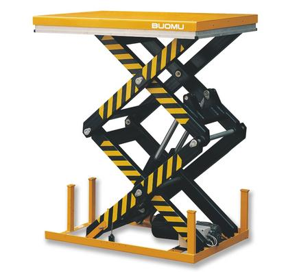 升降货梯用于建筑物层高间运送货物的,专用液压升降货梯产品,主要用图片