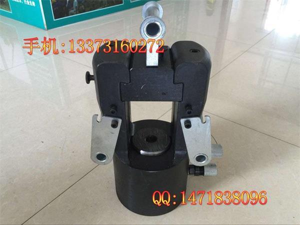 压接机主要规格有60t,100t,125t,200t,300t,以及需要特殊订制的压接钳