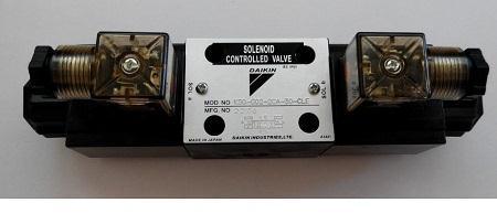 供应mg03a355日本大金电磁阀图片