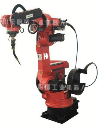 广东焊接机器人 焊接机器人厂家 广州焊接设备 焊接机械手哪家好高清图片