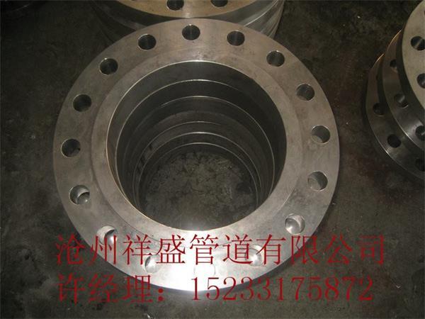 凹凸面平焊法兰,俄标平焊法兰生产厂家图片