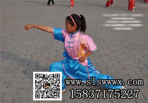 郑州少林风景区