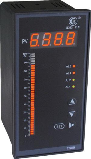 智能数字光柱显示控制仪