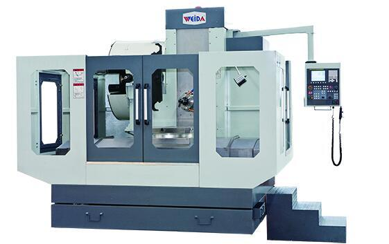 HMC630单工位卧式加工中心整机结构合理,质量稳定可靠,自动化程度高、适应面广