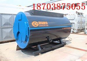 0吨生物质循环流化床锅炉