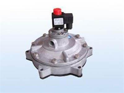 DYM 89电磁脉冲阀电磁脉冲阀是脉冲袋式除尘器清灰喷吹系统的压缩