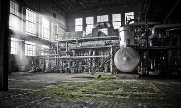 收购二手反应釜 北京化工设备回收公司