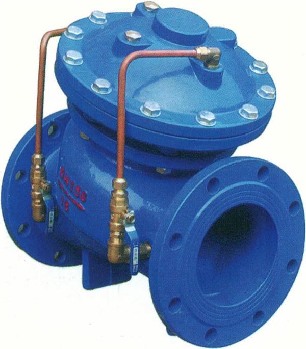 dy300x水泵控制阀图片
