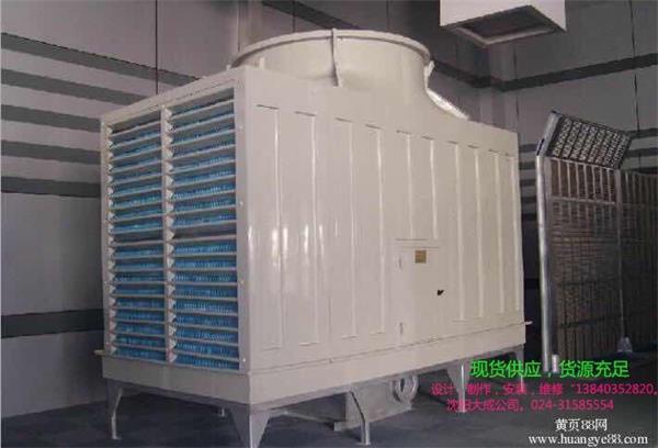 bac冷却塔填料 闭式冷却塔