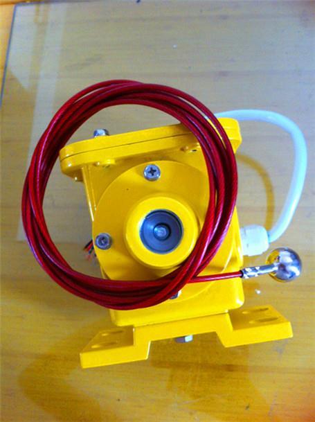JYB/GDZL-Z-C纵向撕裂保护装置/湖北JYB/GDZL-Z-C撕裂开关厂家
