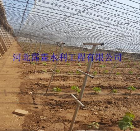 室滴灌管价格 节水灌溉塑料管型号 厂家