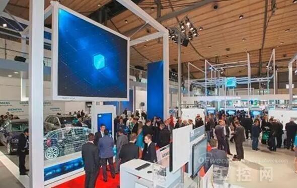 2017年德国汉诺威工业展会