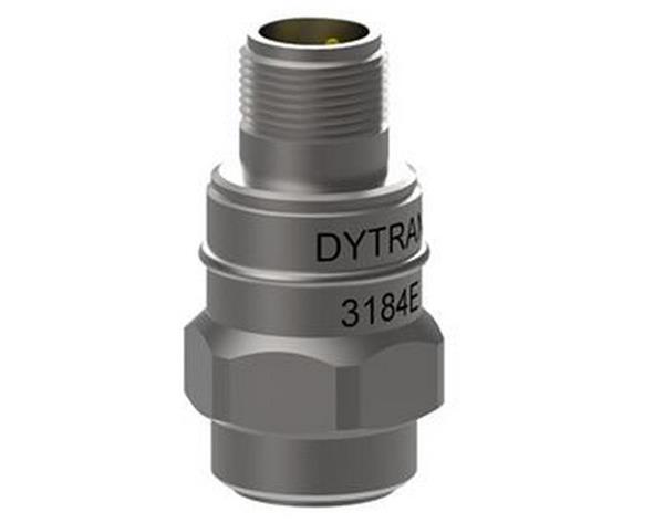 美国dytran 3184e 加速度传感器