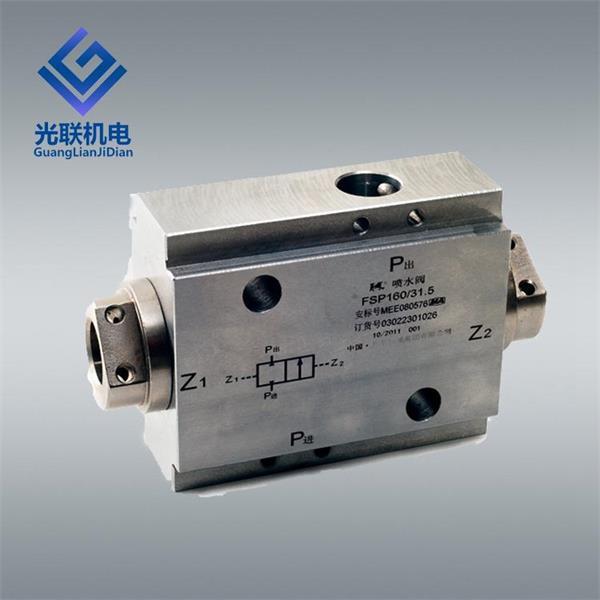 是手动先导阀或电液控制支架必须配套的产品.图片