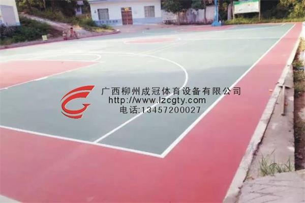 广西塑胶跑道 南宁健身器材 南宁塑胶球场