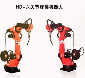安徽焊接机器人,全自动焊接机械手,合肥焊接设备厂家高清图片