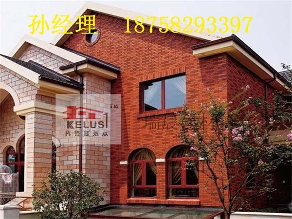 贵州屋面排水方管厂家供应18758293397