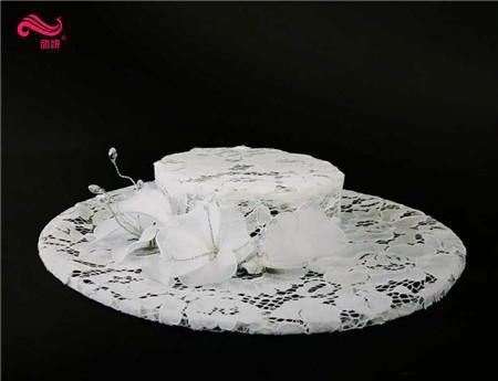 如何手工制作各种新娘饰品
