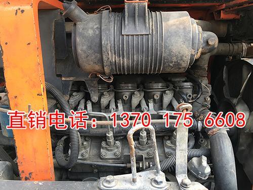 原样日立zax55二手挖掘机出售 价格 市场 参数 规格 年份图片