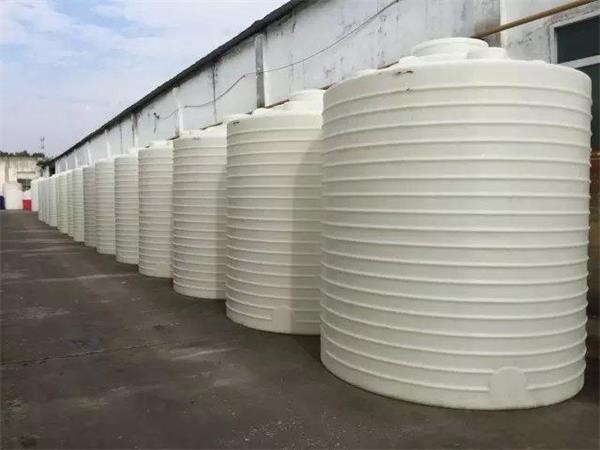 湖北减水剂塑料桶10吨化工储罐放心省心