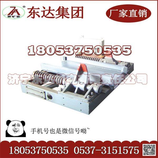 山东QZC系列气动阻车器供应直销