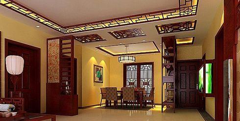 实木吊顶设计,中式花格吊顶,客厅天花吊顶效果图,欧式吊顶,实木吊顶