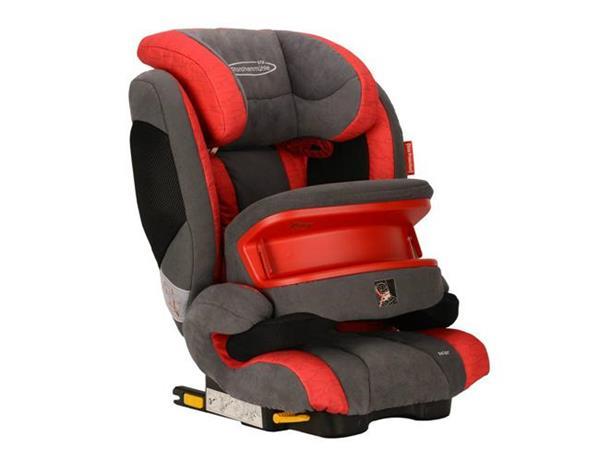 厦门港进口美国儿童安全座椅清关高清图片