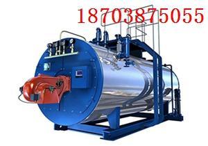 75吨循环流化床锅炉改造