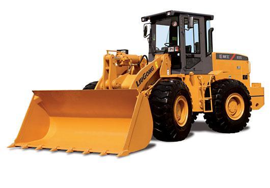 保山柳工装载机丨铲车/挖掘机 销售参数图片